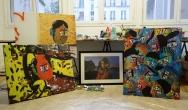 Merci ART.FR pour ces magnifiques toiles & photos
