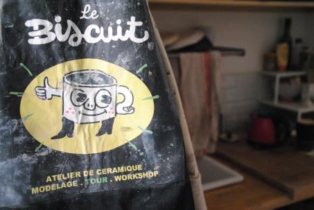 Atelier le Biscuit