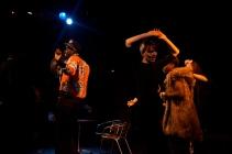 Le LABEC sur scène